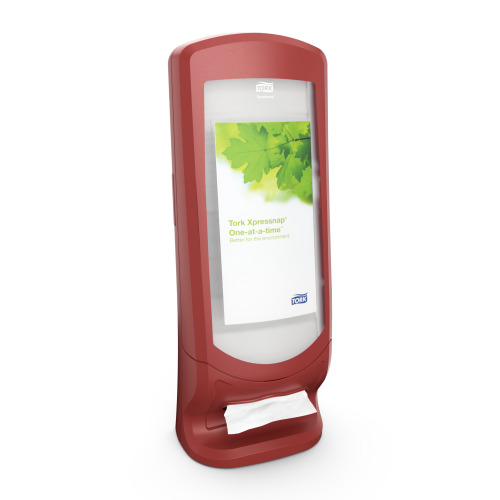 Tork Xpressnap® Servietdispenser, Høj Kapacitet