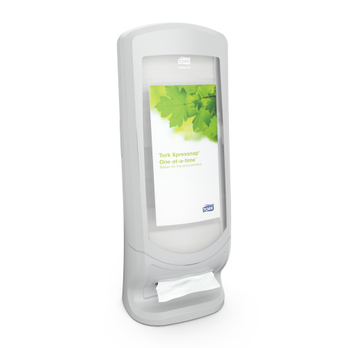 Tork Xpressnap® Servietdispenser, Høj Kapacitet, N4
