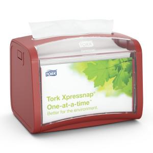 Tork Xpressnap® Masa Üstü Peçete Dispenseri