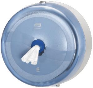 Tork SmartOne® Distributeur pour Papier toilette rouleau
