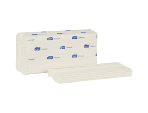 Tork Premium C-Fold Hand Towel