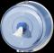 Tork SmartOne® Mini Toilet Roll Dispenser