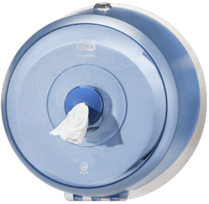 Tork Dispenser rotolo carta igienica SmartOne® Mini