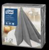 Tork Premium Linstyle® Grey Dinner Napkin