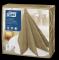 Tork LinStyle® Premium Dinnerservietten Biscuit