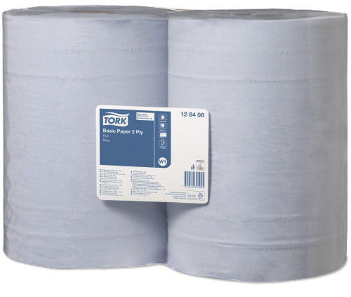 Tork Basic paperi, iso rulla