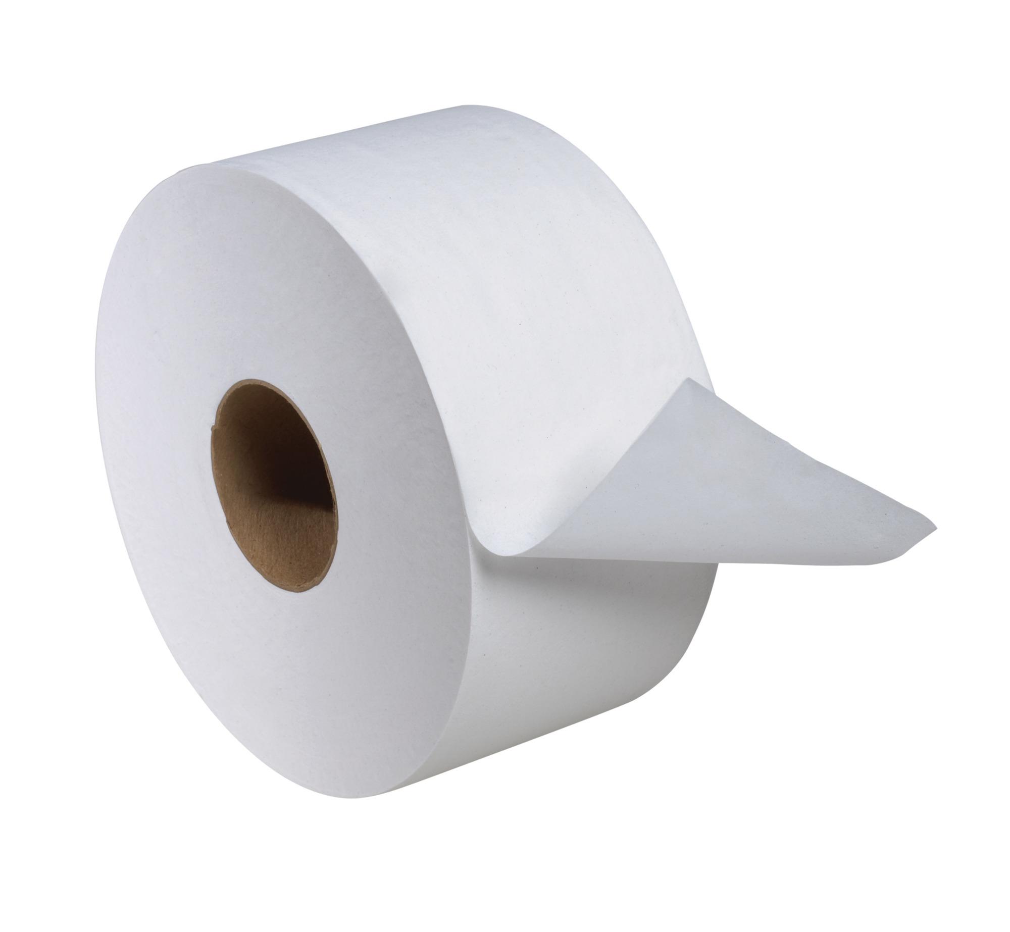 Tork Advanced White 2-ply Mini Jumbo Bath Tissue (12/case)