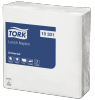 Tork White Lunch Napkin 1 Ply