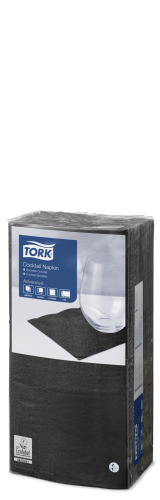 Tork Sort Cocktailserviet