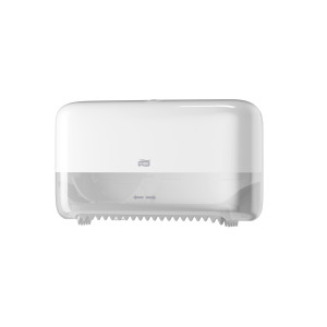Tork Elevation Coreless High Capacity Bath Tissue Dispensers