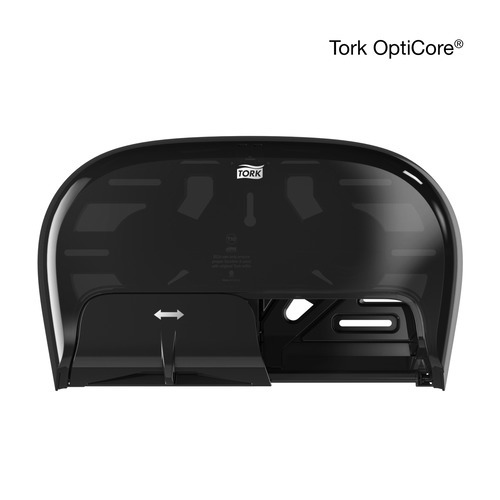 Tork® High Capacity Bath Tissue Roll Dispenser for OptiCore®