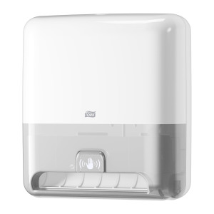 Tork Matic® Hand Towel Roll Dispenser - with Intuition™ Sensor White