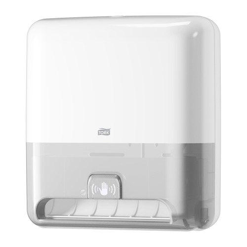 Tork Matic® Hand Towel Roll Dispenser – with Intuition™ Sensor