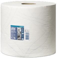 Tork Dayanıklı Endüstriyel Havlu Kâğıt