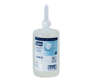 Tork Premium Jabón Líquido Antibacterial 6x1L