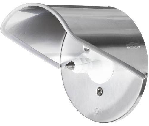 Tork Dispenser rotolo carta igienica Mid-Size senz'anima