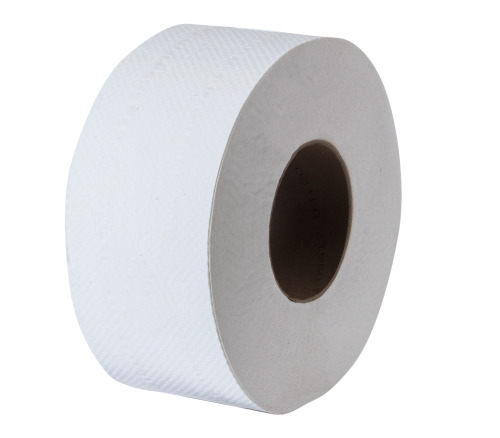 Higiénico en Bobina Tork Multi Universal Hoja Sencilla 12/180m