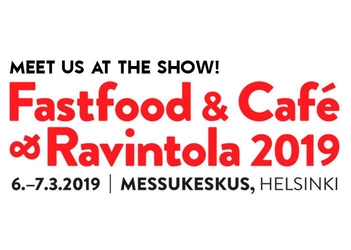 Fastfood & Café, Ravintola 2019