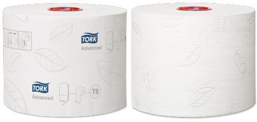 Tork Midi Toiletpapier Advanced