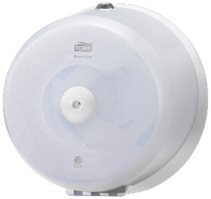 Tork Dispenser rotolo carta igienica SmartOne® Mini