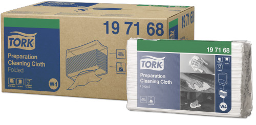 Tork Preparation Cleaning Cloth
