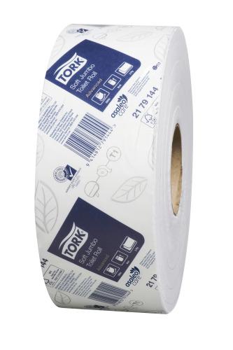Tork®  Soft Jumbo Toilet Roll Advanced