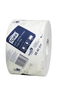 Tork®  Soft Jumbo Junior Toilet Roll Advanced