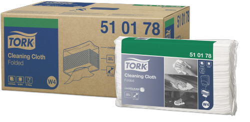 Paño de limpieza Tork