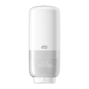 Tork®  Foam Soap Dispenser - Intuition™ Sensor White
