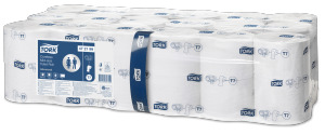 Tork Coreless Mid-Size Toilet Roll Advanced