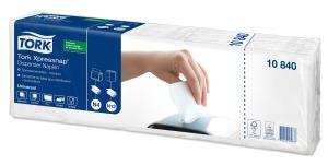 Tork Xpressnap® Weiße Spenderserviette