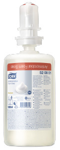 Tork®  Antimicrobial Foam Soap