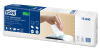 Tork Xpressnap® Extra Soft White Dispenser Napkin
