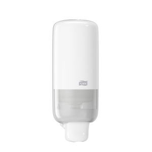 Tork Foam Skincare Manual Dispenser