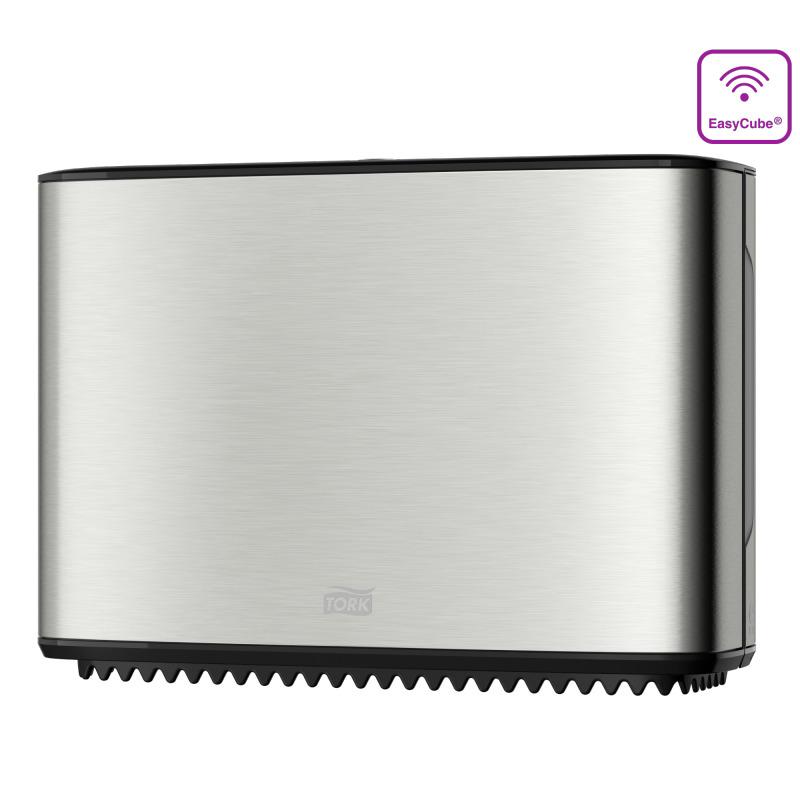 TRK465500 Mini Jumbo Bath Tissue Dispenser