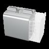 Tork Xpressnap® salvrätikujaotur – alumiinium
