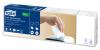 Tork XPN ServDist 2P 4F Blanc 1c 1pa 500/8