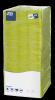 Tork laimiroheline kokteilisalvrätt, 1-kihiline