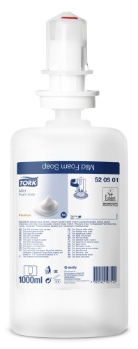Tork Mild Foam Soap (Cosmetic)