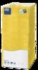 «Tork»dzeltena kokteiļu salvete, 1kārta