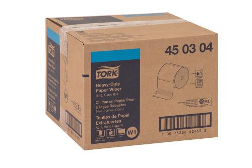 Tork Paño en Rollo Jumbo ShopMax® de Limpieza Industrial