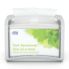 Tork Xpressnap® Distributeur de serviettes Table