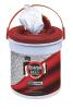 Tork  ShopMax Wet Wipes, Hand Cleaner Bucket