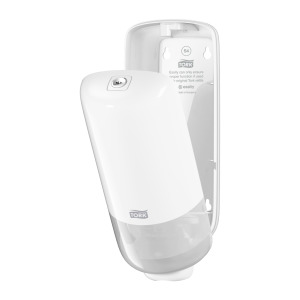 Tork Dispensador Elevation® de Jabón en Espuma Blanco