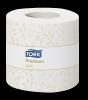 Tork Rotolo carta igienica tradizionale Soft, 2 veli [Premium]