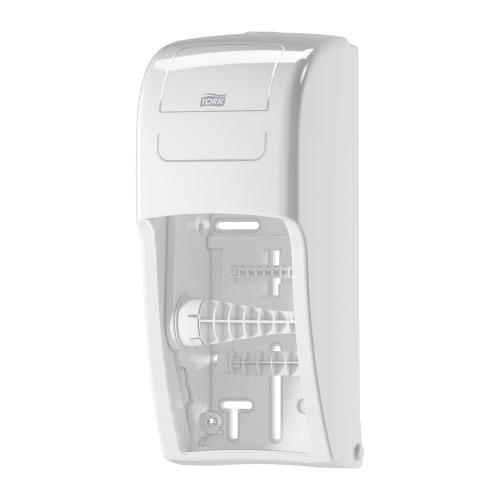 Tork High Capacity Bath Tissue Roll Dispenser