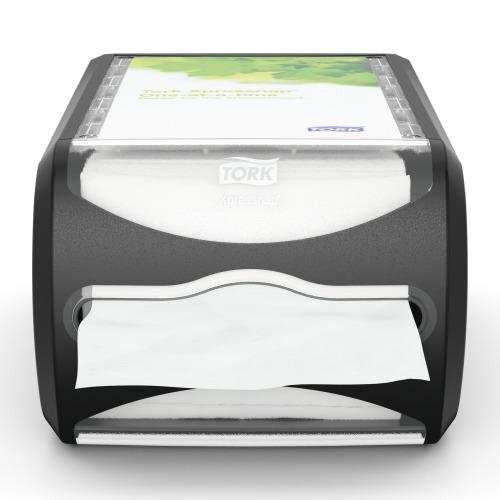 «Tork Xpressnap® Counter» salvešu dozators