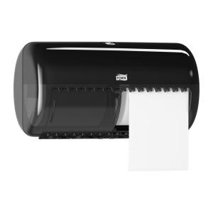 Tork Distributeur de Papier Toilette Rouleau Traditionnel