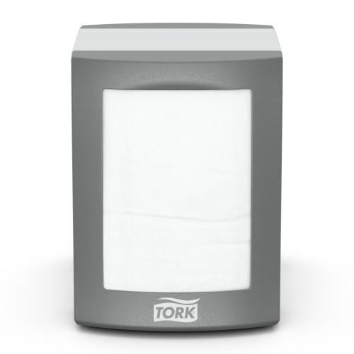 Tork Fastfold asztalra helyezhető szalvétaadagoló