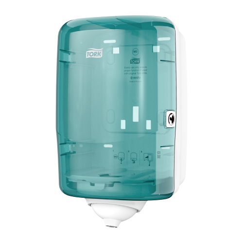 Tork Reflex™ Dispensador de Alimentação Central de Folha Única Mini